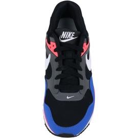 Nike Air Max Correlate black-blue/ white, 37.5