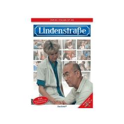 Lindenstraße - DVD 08 (Folgen 37-41)