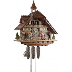 Hönes -Uhrmacher Werkstatt 55cm- 86206T