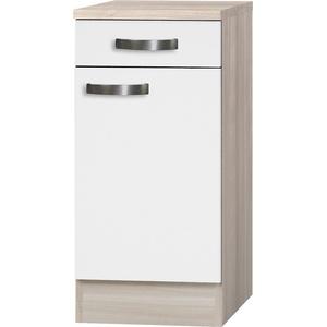 Optifit Küchen-Unterschränke Preisvergleich   billiger.de