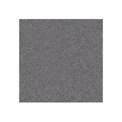 Teppichfliese Forest, quadratisch, Höhe 9 mm, selbstliegend schwarz
