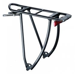 racktime Fahrrad-Gepäckträger System-Gepäcktr.Racktime Shine Evo 28' Modell ligh