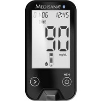 Medisana MediTouch 2 connect mg/dl