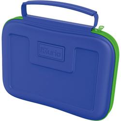 Kurio Tablett Tasche für Tablet PC Kurio blau 7/8'' blau