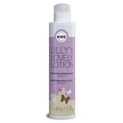 Luke + Lilly Lilly's - Lovely Lotion 150ml