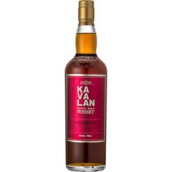Kavalan Sherry Oak 46% vol