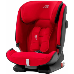 Britax Römer Kindersitz Advansafix IV R Fire Red 19.06