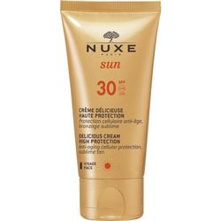 NUXE SUN CREME VISAGE LSF 30, 50 ML