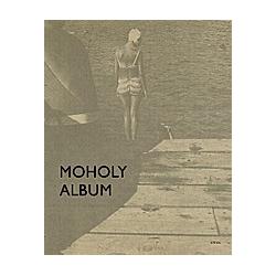 Moholy Album. László Moholy-Nagy  - Buch
