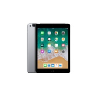 Apple iPad 9.7 (2018) 128GB Wi-Fi + LTE Space Grau