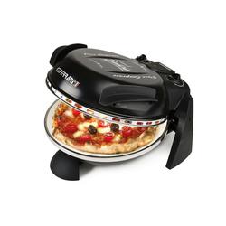 G3Ferrari Pizzaofen Delizia, Grill, Pizzaofen Delizia Pizzamaker Ofen Kompaktofen Mini Backofen Miniofen