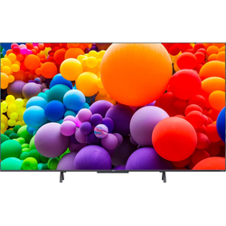 TCL 50C722X1 QLED-Fernseher (126 cm/50 Zoll, 4K Ultra HD, Smart-TV, Android TV, und Onkyo-Soundsystem)