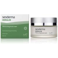 SESDERMA Hidraloe Creme, 2er Pack (2 x 50 ml)