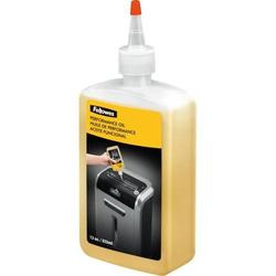 Aktenvernichter Öl 355 ml (Nur für Partikelschnitt)