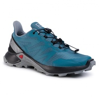 mallard blue/black/monument 38 2/3