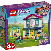 Lego Friends Stephanies Familienhaus 41398