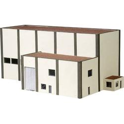 MBZ 10358 H0 Industriegebäude