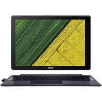 Acer Switch 5 SW512-52P-54J6 12.0 256GB Wi-Fi Schwarz