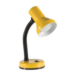 Schreibtischlampe - Besserwisser gelb Kobi
