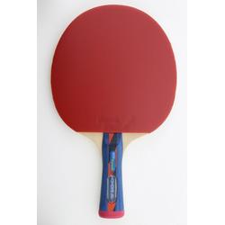 Joola Tischtennisschläger Rosskopf Smash (Set, 3-tlg., mit Bällen)