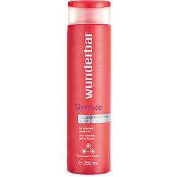 Wunderbar Shampoo Color Protection Silver Shampoo