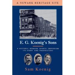 E. G. Koenig's Sons als Taschenbuch von Sam Koenig