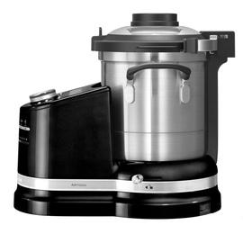 KitchenAid Artisan 5KCF0104 Schwarz