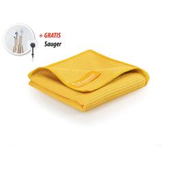 JEMAKO® Trockentuch mittel (45 x 60 cm) - gelb