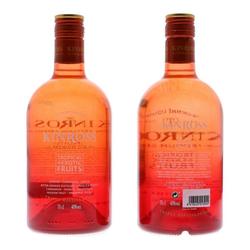 Kinross Tropic & Exotic Gin 0,7L (40% Vol.)