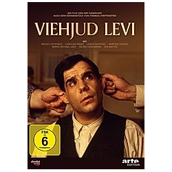 Viehjud Levi - DVD  Filme