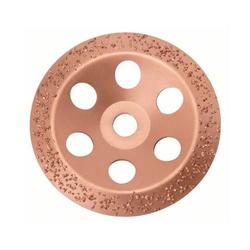 Hartmetalltopfscheibe 180 mm - 560 g, BOSCH, 18x2.3x18 cm