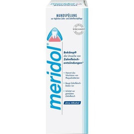 Meridol Zahnfleischschutz Mundspülung 400 ml