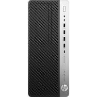 HP EliteDesk 800 G4 MT (4QU91AW)