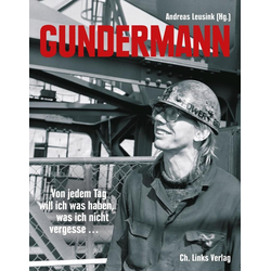 Gundermann als Buch von