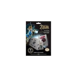 ak tronic Sticker Tech Sticker Zelda