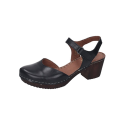 Manitu Sandalen Sandale aus echtem Leder 41