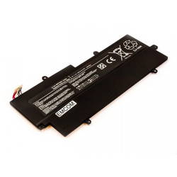 Akku für Toshiba Portege Z830, Z835, Z930, Z935 Ultrabook, wie PA5013U, PA501...