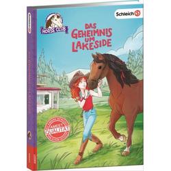 Horse Club - Das Geheimnis um Lakeside
