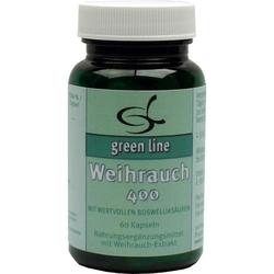 Weihrauch 400