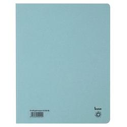 5 bene Sammelmappen   DIN A4   blau