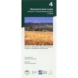 Rodensteiner Land 1:20.000