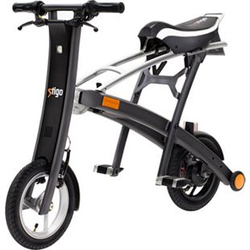 Stigo E-Scooter Bike 200W