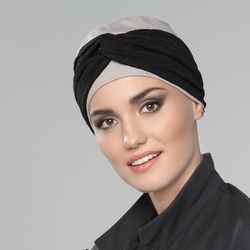 Turban Band Bando bordeaux - ellen wille