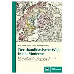 Der skandinavische Weg in die Moderne - Buch