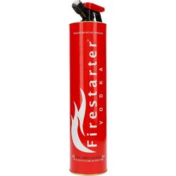 Firestarter Vodka 40% 0,7 ltr.
