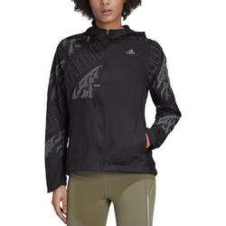 adidas Own The Run - Laufjacke - Damen Black