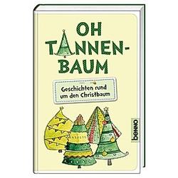 Oh Tannenbaum - Buch