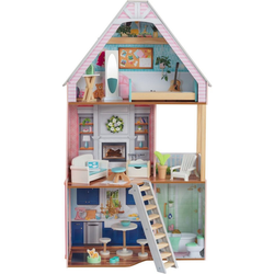 KidKraft® Puppenhaus Matilda, inklusive Möbel