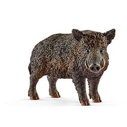 Schleich® Wild Life 14783 Wildschwein Figur