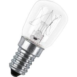 Xavax Kühlschrank-Leuchtmittel EEK: E (A++ - E) 55mm 230V E14 25W 1St.